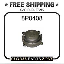 8P0408 - CAP-FUEL TANK 8P408 for Caterpillar (CAT)