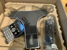 Polycom SoundStation IP 7000 VoIP Conference Telephone - Station Only - NOS