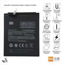 Bateria original para Xiaomi Mi A1 / Mi 5x / Note 5A / Redmi S2 Y1 / * BN31 *