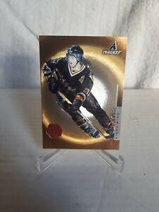 Jaromir Jagr 1997-98 Pinnacle Artist's Proofs #30 HOF Pittsburgh Penguins