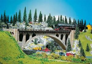 Faller 120533 - 1/87/H0 Stone Arch Bridge - New