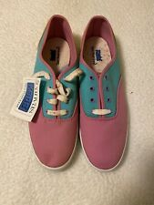 Vintage Keds Women Champion Oxford Fashion New In Box See Photos, size 9