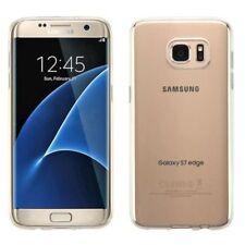 Étuis, housses et coques blancs transparents Pour Samsung Galaxy S7 pour téléphone mobile et assistant personnel (PDA)