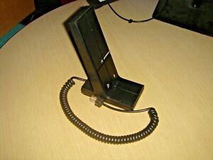 Motorola HMN3000B desktop microphone GM350, GM950, CM140, GM340, GM360 etc