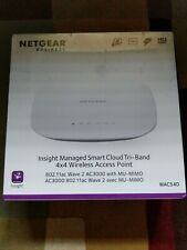 NETGEAR WAC540 ProSAFE 802.11ac 2.93 Gbit Wireless Access Point