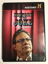 History of the Joke (Dvd, 2008) Lewis Black