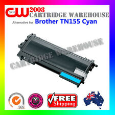 1 X TN155 C Toner Cartridge for Brother DCP-9042CD MFC-9450CDN MFC-9840CDW
