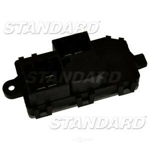 HVAC Blower Motor Resistor Standard RU-898