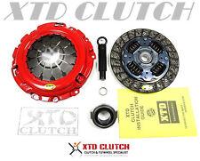 XTD STAGE 1 CLUTCH KIT 2002-2006 ACURA RSX TYPE-S 2.0L K20 6 speed