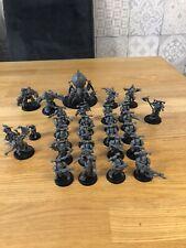Ejército Caos de Warhammer 40k