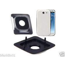 For Samsung Galaxy S3 Back Rear Camera Lens Cover Shutter