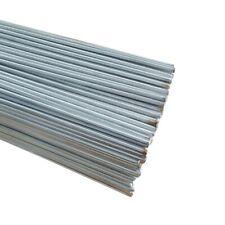 50Pcs Durafix Aluminium Welding Rods Brazing Easy Solder Low Temperature