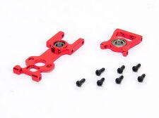 Xtreme AT15012P2R Remplacement Partie métallique Rouge pour Cadre carbone Trex