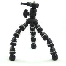 DynaSun Stativ WT304 Flex Dreibeinstativ mit Kugelgelenk Schnellwechselplatte
