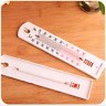 Wall Hung Hang Thermometer Outdoor Garden Home Garage Indoor House Office Room