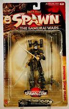 DARK AGES SPAWN Series 19_The Samurai Wars_LOTUS ANGEL WARRIOR 6 inch figure_MIP