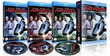 AIRWOLF 1-3 (1984-1986) TV Season Series - Jan-Michael Vincent - NEW RgB BLU-RAY