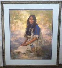 Realism Ethnic 1970-1989 Art Prints