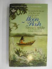 Moon-Flash, Patricia McKillip, Berkley Paperback, 1985