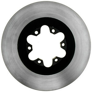 Disc Brake Rotor fits 2009-2012 GMC Canyon  ACDELCO PROFESSIONAL BRAKES