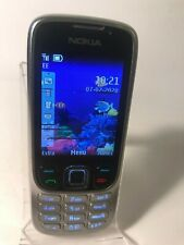 Nokia Classic 6303 - Steel (Unlocked) Mobile Phone 6303c - lines to screen