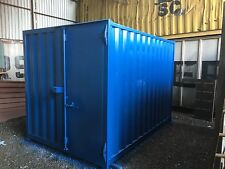 12x8 Foot Secure Storage Container For Sale. Free Local Delivery Only.