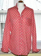 Marc O'Polo Damenblusen, - tops & -shirts mit klassischem Kragen aus Baumwolle