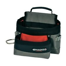 CK Magma MA2716A Builders Tool Pouch 9 Pockets & Tool Holders Right Left Handed