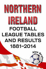 Northern Ireland Football League Tables and Results 1881-2014 - Irish statistics