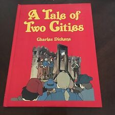 CHARLES DICKENS. A TALE OF TWO CITIES. 1851710116