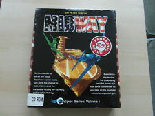 Midway Cincpac Series: Volume 1 Big Box - Complete