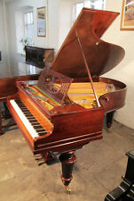 Restored, Bechstein Model A grand piano. 3 year warranty. 0% finance available.