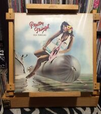 Pretty Things Silk Torpedo Original Vinyl Record LP (1974)