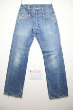 G-star Radar straight (Cod.F1379) Taille 46 W32 L34 boyfriend jeans d'occassion
