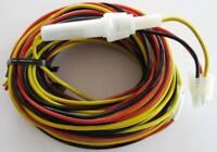 BLAUPUNKT Radio Kabel 5m ISO Stecker Spannungsversorgung Ersatzteil 8619002239 S