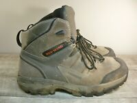 Red Wing Shoes 6670 Waterproof TRUHIKER Hiking Men's Steel Toe Boots Size 10 D