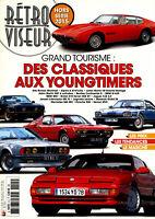 RETROVISEUR Hors Série n°5 Des classiques aux Youngtimers