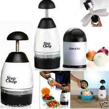 Slap Chop With Graty Food Chopping Machine Kitchen Tool