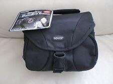 New Bower dslr camera bag.