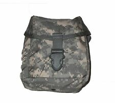 US Army Military Surplus One 1 ACU IFAK EMT Medic First Aid GP Utility Pouch New