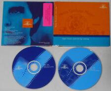 Rain Man, Man in the Iron Mask, Fluke, Thelma & Louise, Rush U.S. promo 2 cd