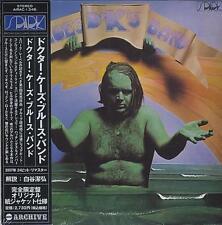 Dr. K 's Blues Band-same Japon MINI LP CD