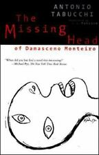 ^^NEW^^ The Missing Head Of Damasceno Monteiro