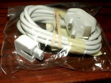 Charger Extension Lead Cable for Apple, for UK, Hong kong .and Singapore