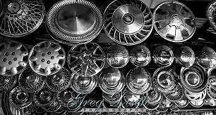 Providence Wheels & Caps