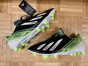 Adidas Adizero Messi F50 FG TRX MiCoach Soccer cleats Football boots US7.5