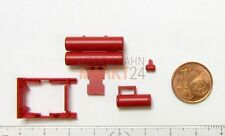 Ersatz-Teilesatz Kessel Kontakthalter z.B. für ROCO Dampflok BR 50.40 H0 - NEU