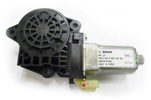 KIA Genuine OEM 988101F100 Power Window Motor Left Sportage 2005-2010