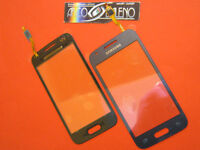 VETRO+TOUCH SCREEN per SAMSUNG GALAXY TREND 2 SM-G313HN LCD DISPLAY GRIGIO G313H