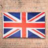 Large 3 x 5 FT Union Jack UK Great Britain British Flag Team United Kingdom New